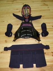Armure Kendo