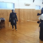 Kendo vs Naginata