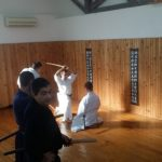 Escrime japonaise Toulouse