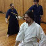 Kagami Biraki Iaido